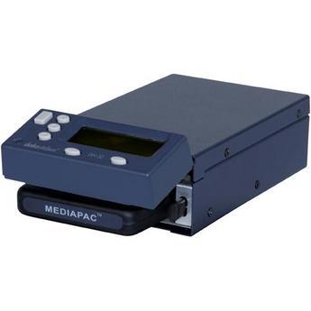 Datavideo DN-50 DV/HDV Gravador Multiformato Compacto MediaPac