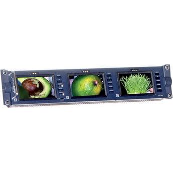 Datavideo TLM-433 - Monitor LCD de Montagem em Rack