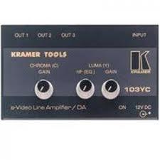 Distribuidores - KRAMER 103YC