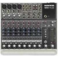 Mackie 1202-VLZ3 2
