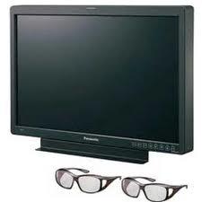 Monitor Panasonic BT-3DL2550
