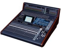 Mesa de Áudio Yamaha 02R96VCM