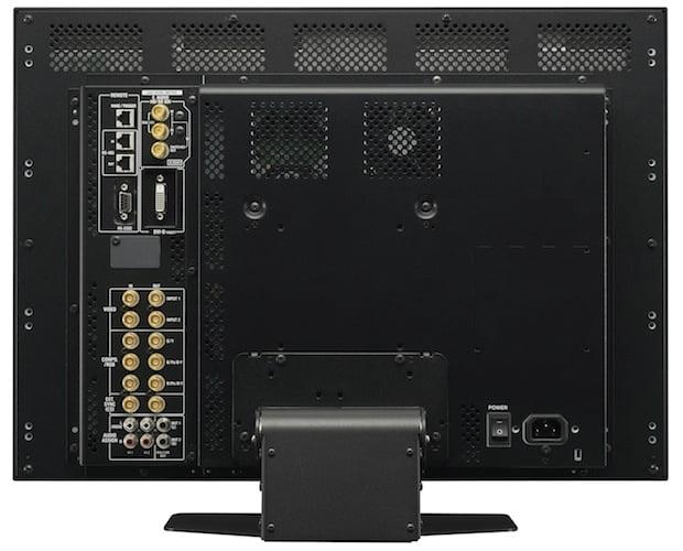 Monitor JVC DT-V17G1Z Verite 17'' 3G HD-SDI/ SDI