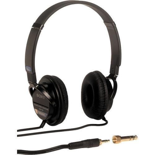 Headphone Sony MDR-7502