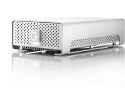 Storage-Armazenamento G-RAID mini
