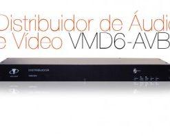 Distribuidor de audio e video-300x198