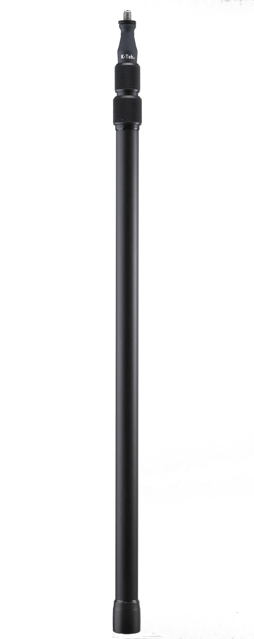 K-Tek KE-69 Aluminio Boompole