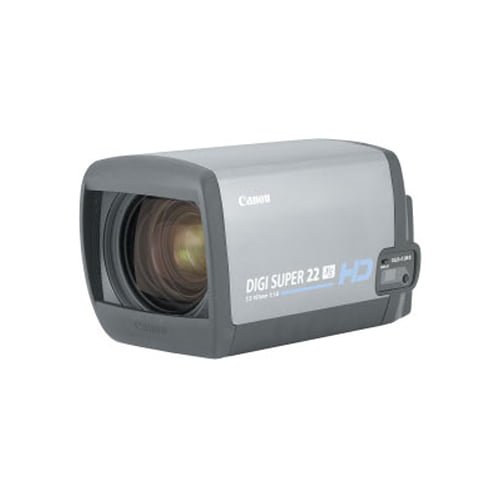 Canon XJ22X7.3B IE-D / LO DIGISUPER 22x