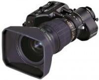 Lente Sony 13x ENG Sony Fujinon S13x46BRM