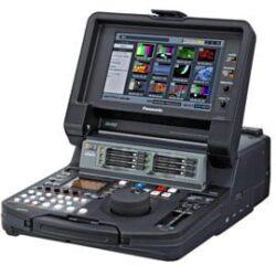Panasonic AJHPM200 P2 Portátil