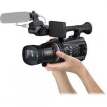 Camcorder Panasonic HDC-Z10000 Lens-Twin 2D 3D