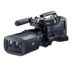 Câmera Panasonic 3DP1