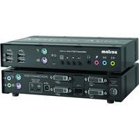 Matrox AV-F120TXF Avio transmissor F120 com transceptores multimodo 200x200