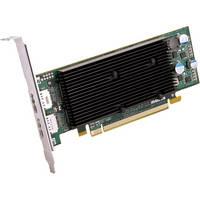 Matrox M9128 Low-Profile PCIe x16 Placa de video