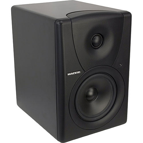 Monitor Studio Mackie MR5 85W 5.25 Active Two-Way 2