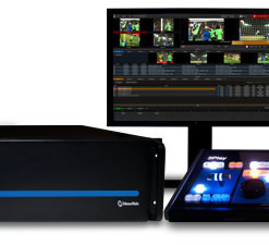 NewTek 3Play 4800 Multi-Camera Replay System