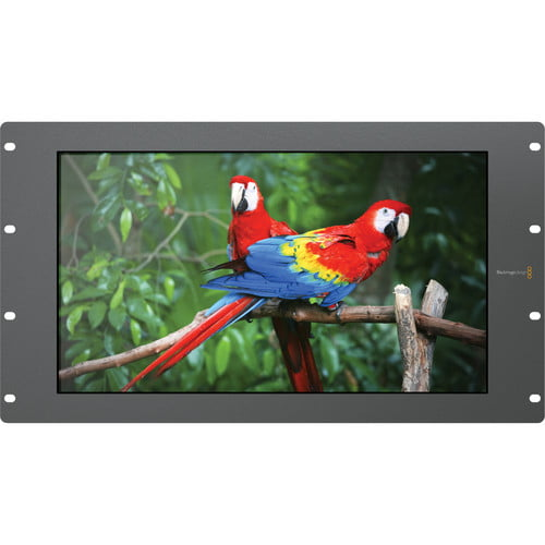 Monitor SmartView HD Blackmagic Design HDL-SMTVHD (17'')