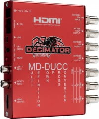 MD-DUCC