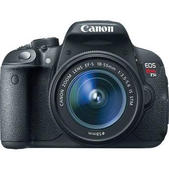 CanonT5i
