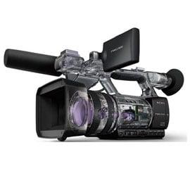 Sony HXR NX5U