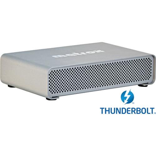 MXO2 Mini (Thunderbolt)