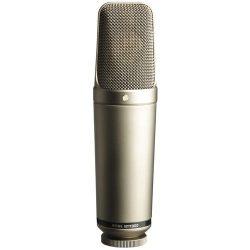 Microfone NT1000 Condensador de Diafragma Grande