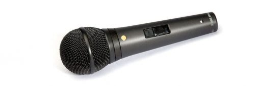 Microfone Rode M1-S