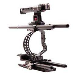 Rig para Câmera FS700 da Sony Ikan ES-T05 / ES-T05-19