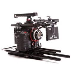 Suporte para Câmeras Epic/Scarlet da Red Ikan ES-T01