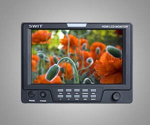 Monitor LCD Swit S-1071C Hdmi (7'')