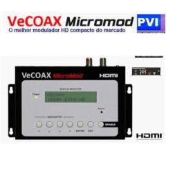 modulador HD