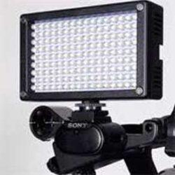 LED144AC -Painel LED 144AC