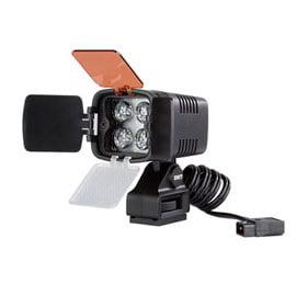 Iluminação Swit S-2010 LED 'on-camera'