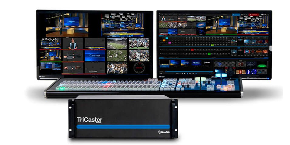 Switcher Newtek