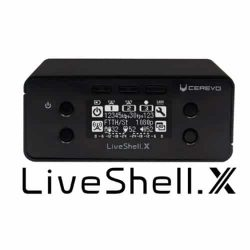 live-shell-x