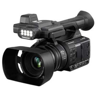 Panasonic-AG-AC30