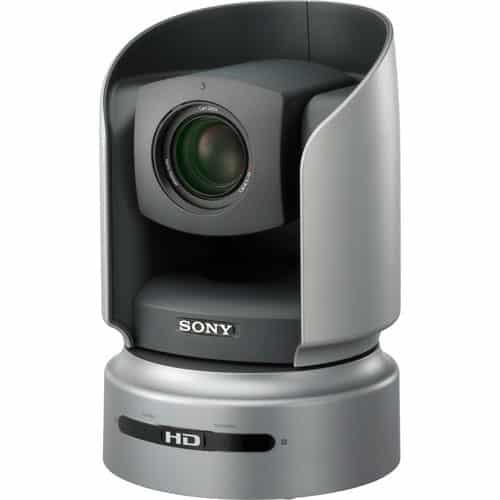 PTZ Sony-BRC-H700