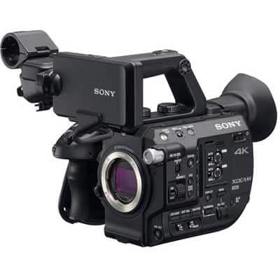 Sony-PXW-FS5-XDCAM-Super-35-Camera-System