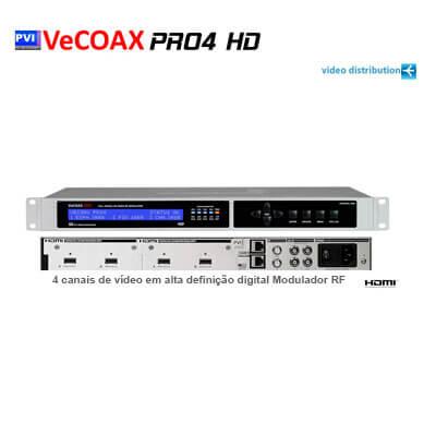 Vecoax-PRO4-HD