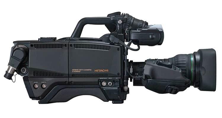 HDTV-Z-HD5500