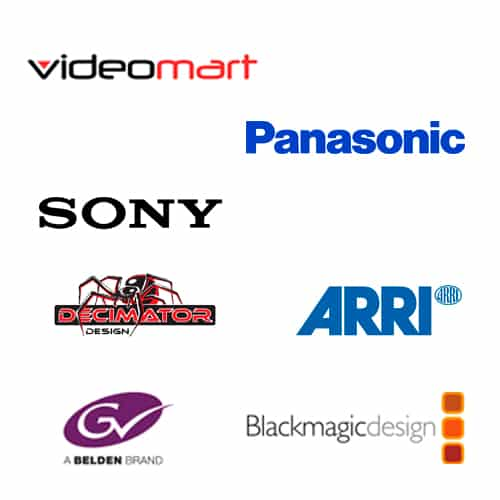 MARCAS BROADCAST