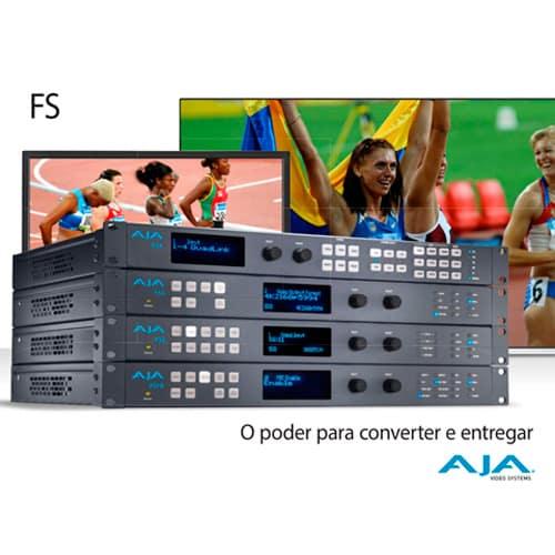 AJA-FS4
