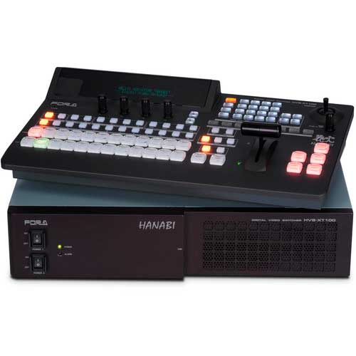 HVS-100-HD-SD
