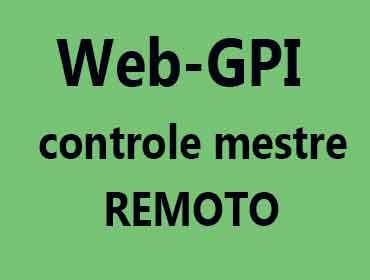 WEB-GPI